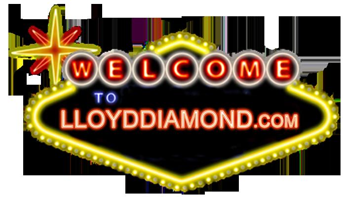 Lloyd Diamond